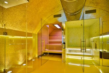 Private Spa Hotel Das Tyrol